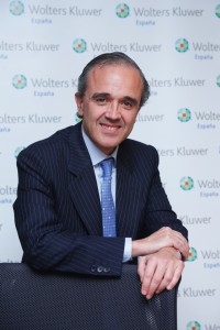 Vicente Sánchez_CEO Wolters Kluwer_2014 comprimida